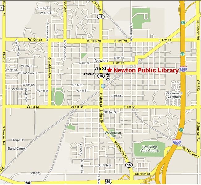 Map of NPL