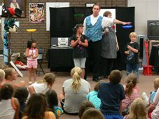 Summer Reading Family Program