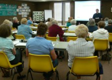 Genealogy Workshop