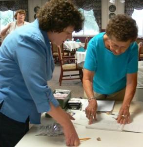 ENLITE Delivers to Homebound Seniors