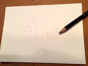 DrawLetters