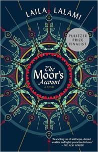 Moor'sAccount
