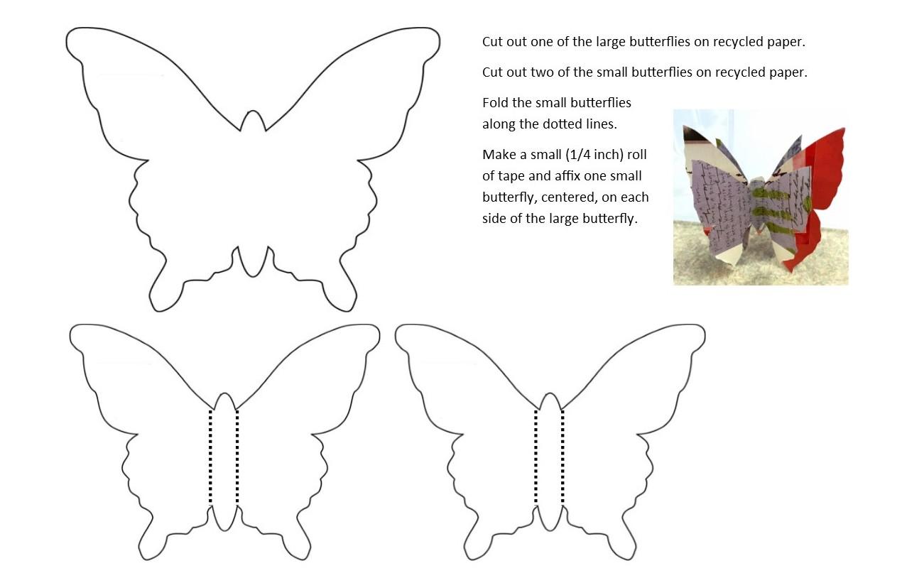 ButterflyCutouts