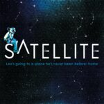 Cover of Satellite by Nick Lake.